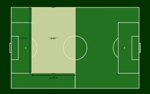 Spielfelder E-Junioren