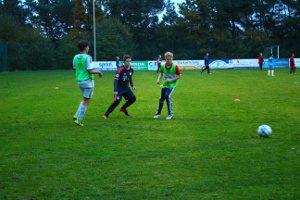 Training C-Junioren